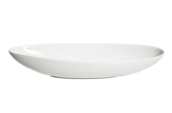 Oval Canoe Bowl