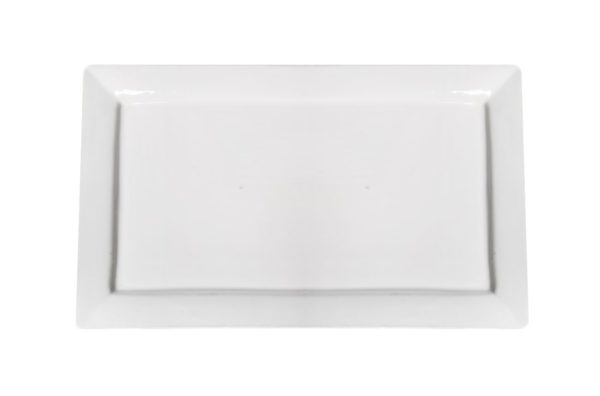 Rectangular China Platter